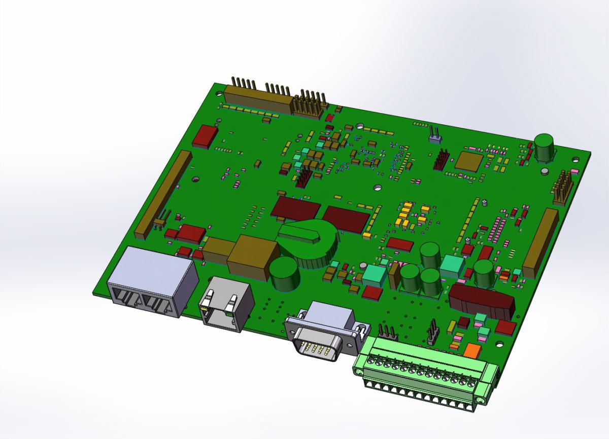 Elektronik-BCC3