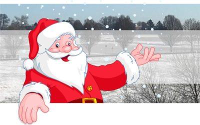 Schöne Weihnachten 2020 und vielen Dank