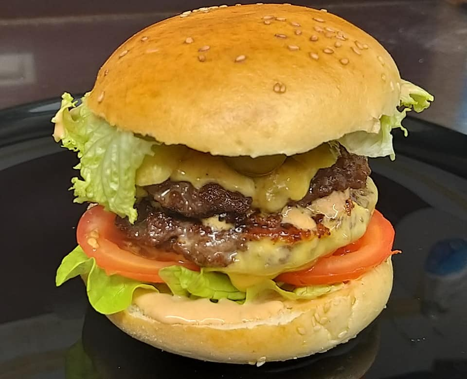 Kroneburger